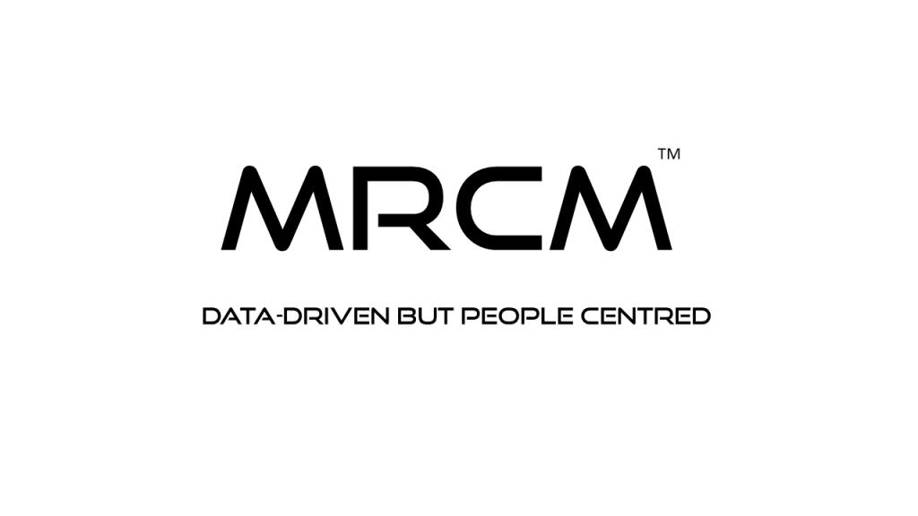 mrcm pic No Shock – We Start Optimising from DAY 1